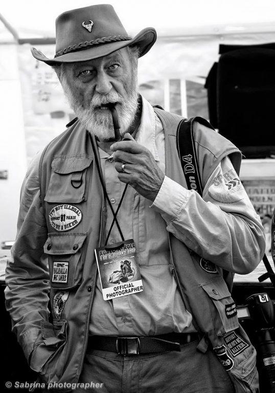 Roger JOURDAIN by Sabrina SWIATCZAK photographer